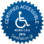 Certified Accessible